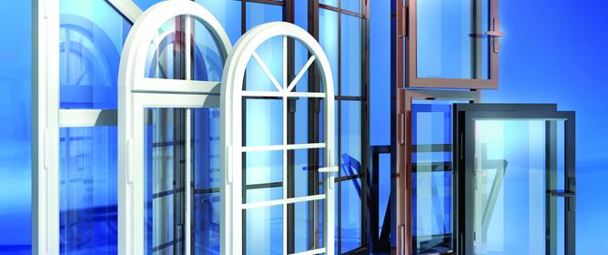 Colors - Window Company CT